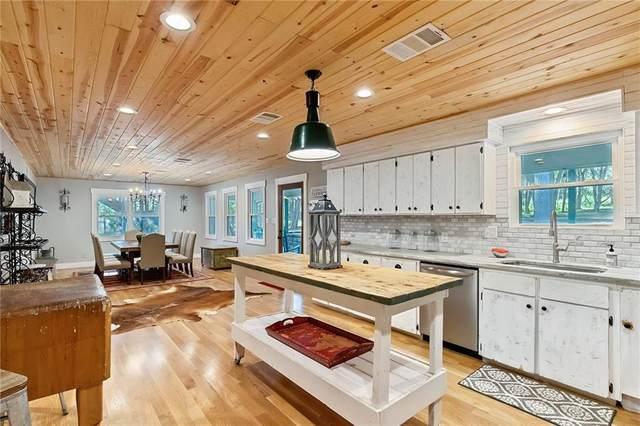 606 Deer Lake Cv, Wimberley, TX 78676 (#9783496) :: Zina & Co. Real Estate
