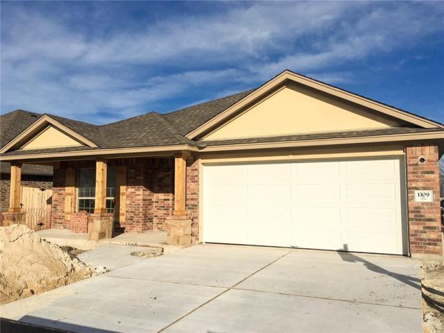 1109 Chad Dr, Round Rock, TX 78665 (#9847431) :: Ana Luxury Homes