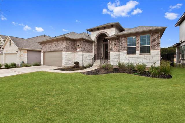 2972 Reunion Blvd, Austin, TX 78737 (#9851425) :: The Perry Henderson Group at Berkshire Hathaway Texas Realty
