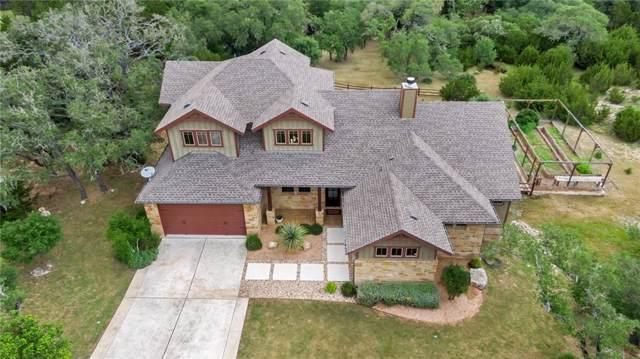 405 Roy Creek Ln, Dripping Springs, TX 78620 (#9881295) :: Watters International