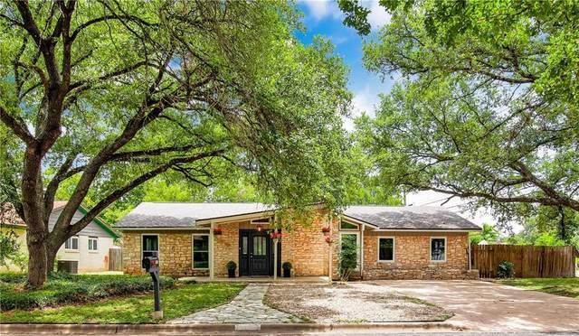 5011 Winding Trl, Austin, TX 78745 (#9890909) :: Papasan Real Estate Team @ Keller Williams Realty