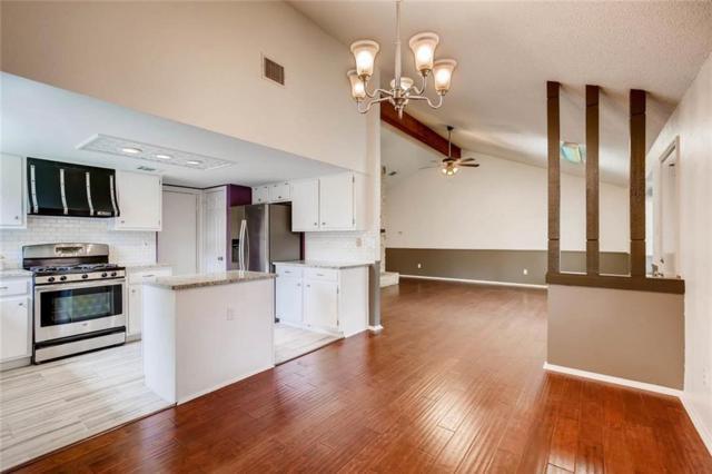 12801 Knotty Trl, Austin, TX 78727 (#9970832) :: Ana Luxury Homes