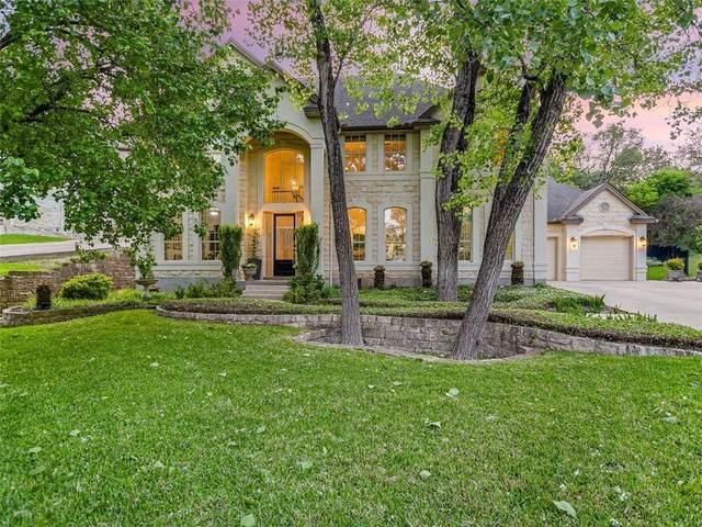 3906 Bonnell Dr, Austin, TX 78731 (#9976901) :: Papasan Real Estate Team @ Keller Williams Realty