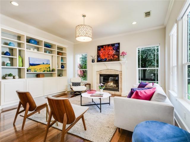 2517-1 Winsted Ln, Austin, TX 78703 (#9981284) :: Ana Luxury Homes
