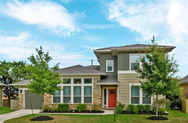 1766 Rowdy Loop, Leander, TX 78641 (#9994707) :: Papasan Real Estate Team @ Keller Williams Realty