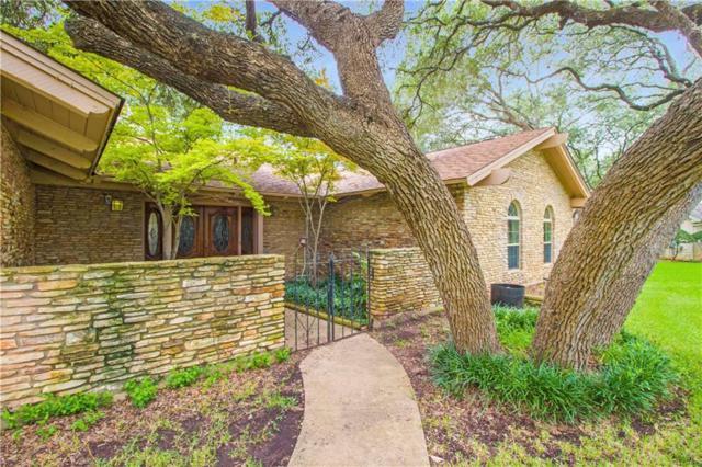 5803 Median Rd, Austin, TX 78734 (#9996031) :: Papasan Real Estate Team @ Keller Williams Realty