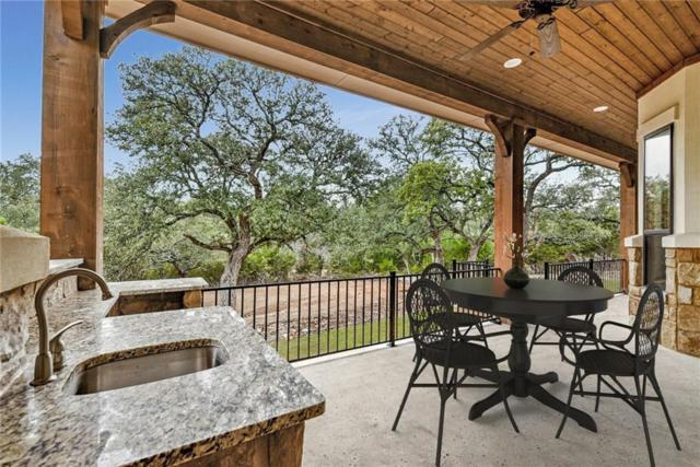 304 Highland Spring Ln, Georgetown, TX 78633 (#1101934) :: Papasan Real Estate Team @ Keller Williams Realty
