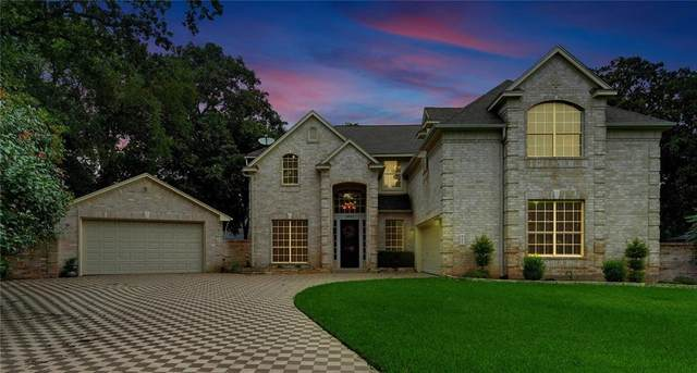 29012 Bay Hill Ct, Georgetown, TX 78628 (#1127238) :: Front Real Estate Co.