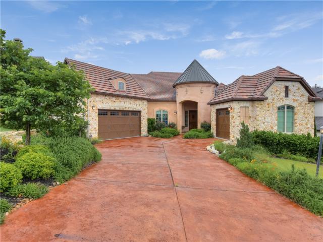 907 Madison Fork Dr, Austin, TX 78738 (#1138326) :: Papasan Real Estate Team @ Keller Williams Realty