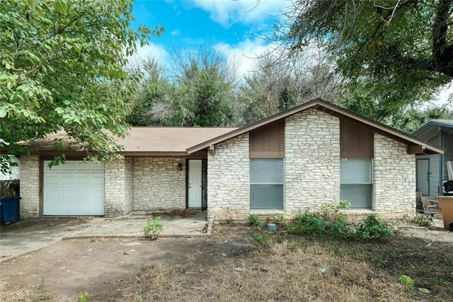 208 Deen Ave, Austin, TX 78753 (#1170757) :: Front Real Estate Co.
