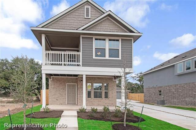 1624 Arapaho Mountain Pass, Leander, TX 78641 (#1187902) :: All City Real Estate