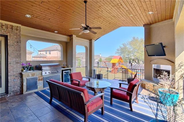 127 Firefall Ln, Austin, TX 78737 (#1292885) :: Forte Properties