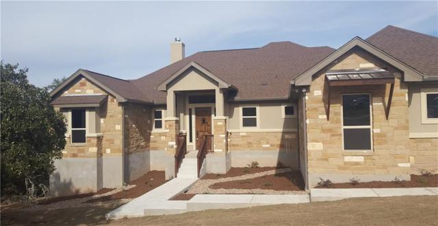 263 Legacy Hls, New Braunfels, TX 78132 (#1298706) :: The Perry Henderson Group at Berkshire Hathaway Texas Realty