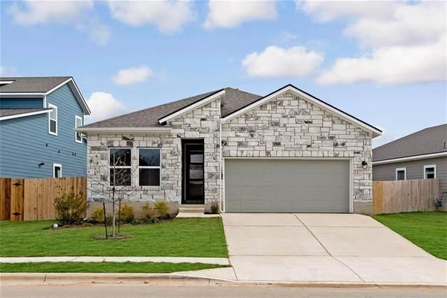 532 Lacey Oak Loop, San Marcos, TX 78666 (#1457839) :: Zina & Co. Real Estate