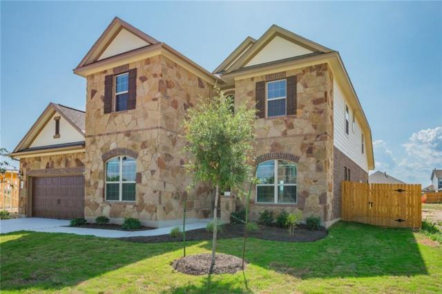 405 Hereford Loop, Hutto, TX 78634 (#1490140) :: The Gregory Group