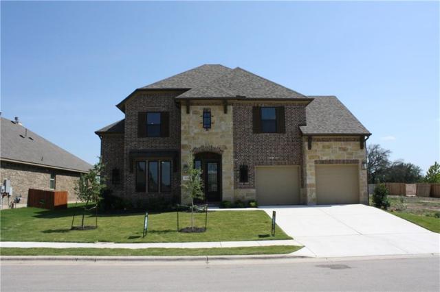 108 Millard St, Georgetown, TX 78628 (#1512338) :: RE/MAX Capital City