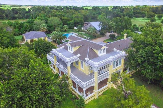2109 E 4th, Taylor, TX 76574 (#1567244) :: The Perry Henderson Group at Berkshire Hathaway Texas Realty