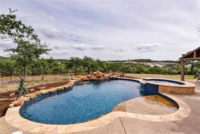 406 Big Brown Dr, Austin, TX 78737 (#1893788) :: Papasan Real Estate Team @ Keller Williams Realty
