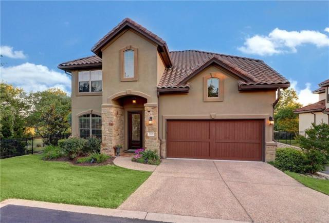 2601 Old Course Dr, Austin, TX 78732 (#1901448) :: RE/MAX Capital City