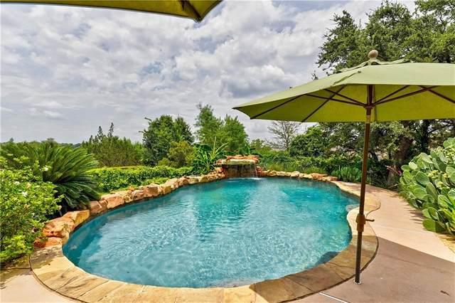3116 Wild Canyon Loop, Austin, TX 78732 (#1920098) :: All City Real Estate