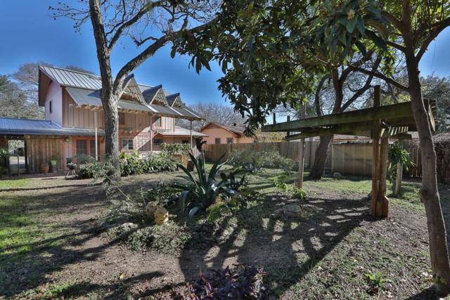 4804 W Frances Pl, Austin, TX 78731 (#1957698) :: Papasan Real Estate Team @ Keller Williams Realty