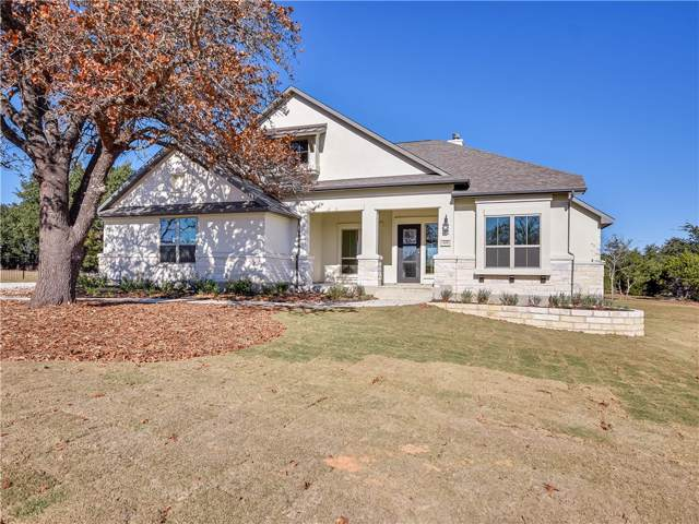 408 Bold Sundown, Liberty Hill, TX 78642 (#1967159) :: Lucido Global