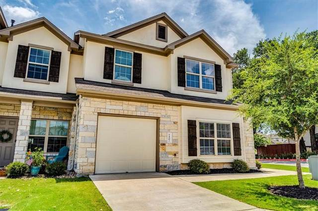 1407 Airedale Rd, Austin, TX 78748 (#2035276) :: The Summers Group
