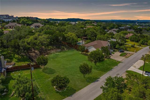 500 Fife Dr, Spicewood, TX 78669 (#2053299) :: The Perry Henderson Group at Berkshire Hathaway Texas Realty