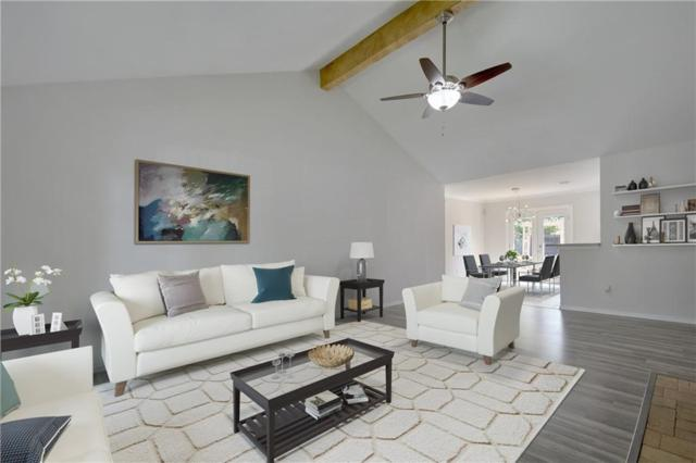 2604 Brisbane Rd, Austin, TX 78745 (#2070537) :: The Perry Henderson Group at Berkshire Hathaway Texas Realty