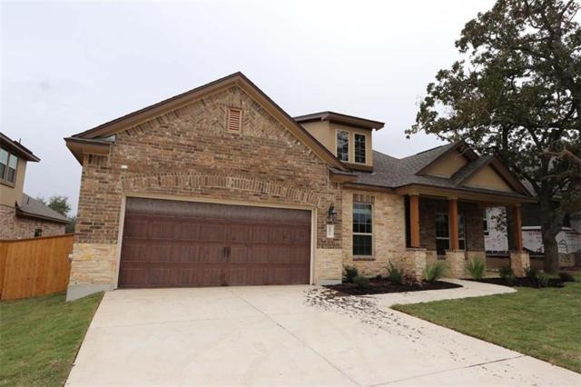 2432 La Mirada St, Leander, TX 78641 (#2081417) :: Ana Luxury Homes