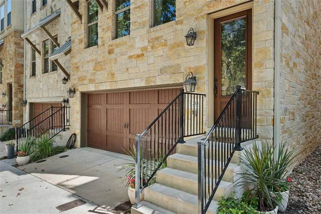 216 Adams St, Georgetown, TX 78628 (#2093070) :: First Texas Brokerage Company