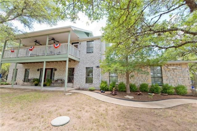 206 Stirrup Dr, Dripping Springs, TX 78620 (#2211152) :: Ana Luxury Homes