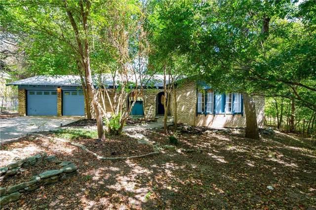 304 Cedarbrook Ct, Austin, TX 78753 (#2227614) :: Papasan Real Estate Team @ Keller Williams Realty