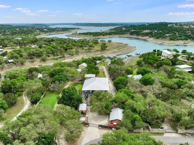 2625 Oak Ridge Dr, Spicewood, TX 78669 (#2316373) :: The Perry Henderson Group at Berkshire Hathaway Texas Realty