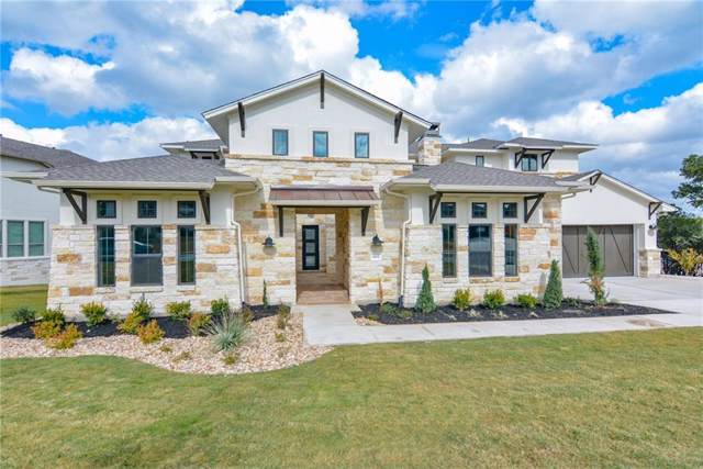 602 Woodside Ter, Lakeway, TX 78738 (#2393359) :: The Perry Henderson Group at Berkshire Hathaway Texas Realty