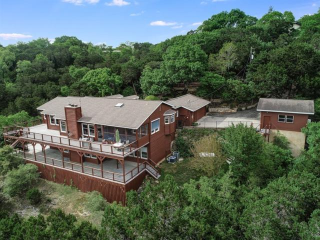 1302 Circle Ridge Dr, West Lake Hills, TX 78746 (#2413775) :: Realty Executives - Town & Country