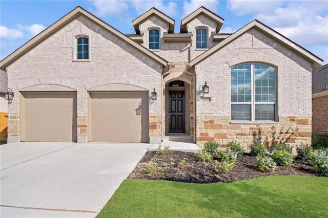 7900 Turnback Ledge Trl, Lago Vista, TX 78645 (#2489045) :: The Perry Henderson Group at Berkshire Hathaway Texas Realty