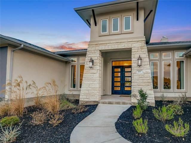 101 Council Oak Ct, Spicewood, TX 78669 (MLS #2527463) :: Brautigan Realty