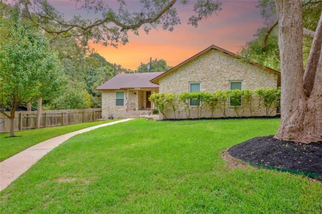 11927 Oakbrook Dr, Austin, TX 78753 (#2611240) :: The Heyl Group at Keller Williams
