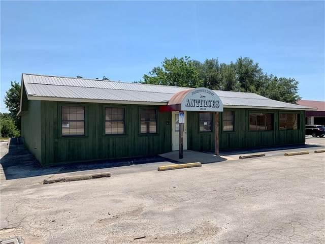 18645 Fm 1431, Jonestown, TX 78645 (#2670944) :: Zina & Co. Real Estate