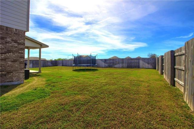 713 Carillion Dr, Pflugerville, TX 78660 (#2708432) :: Watters International