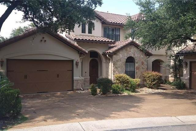 1036 Liberty Park Dr 13A, Austin, TX 78746 (#2750138) :: Papasan Real Estate Team @ Keller Williams Realty