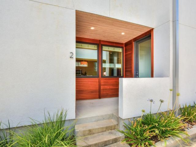 609 W Lynn St #2, Austin, TX 78703 (#2773344) :: Ana Luxury Homes