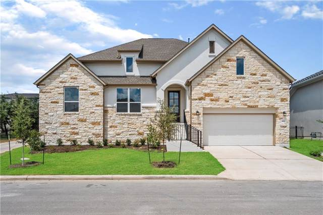 19522 Summit Glory Trl, Spicewood, TX 78669 (#2865148) :: The Perry Henderson Group at Berkshire Hathaway Texas Realty