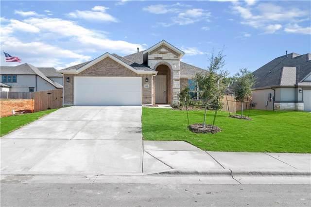 105 Meadow Wood Cv, Georgetown, TX 78626 (#2874125) :: Ana Luxury Homes