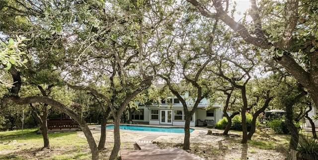 407 Whitetail Dr, Georgetown, TX 78628 (#2904935) :: Papasan Real Estate Team @ Keller Williams Realty
