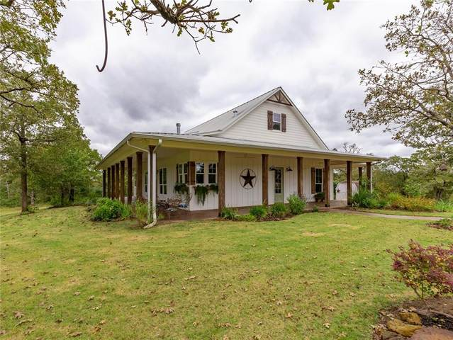 1117 22 Hills Rd, Gause, TX 77857 (#2932360) :: First Texas Brokerage Company