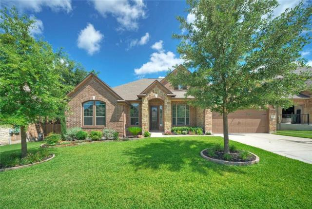 124 Lady Bird Ln, Georgetown, TX 78628 (#3018675) :: The Gregory Group