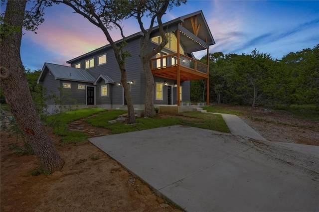 1144 Sundown Trl, Fischer, TX 78623 (MLS #3026241) :: Brautigan Realty