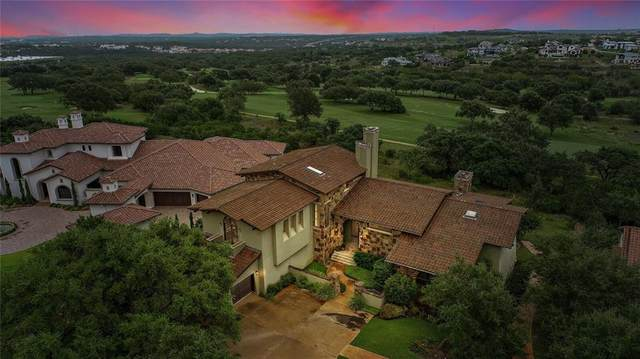 12912 Hacienda Rdg, Austin, TX 78738 (#3033425) :: 12 Points Group
